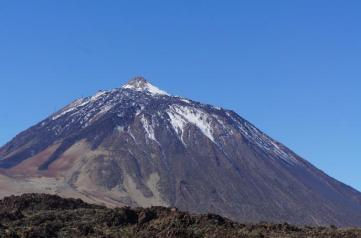 Teide Tour with Cable Car  Ticket +Teide Tour from the South area