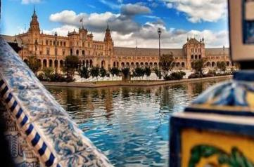 Full Day Tour - Cathedral and Alcázar